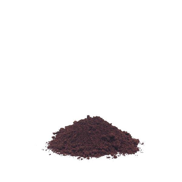 bild på pigmentet caput mortuum