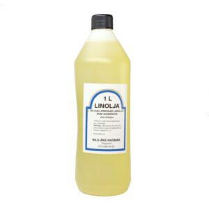 produktbild på oxiderad linolja 1 liter