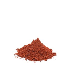 bild på pigmentet rosso ercolano