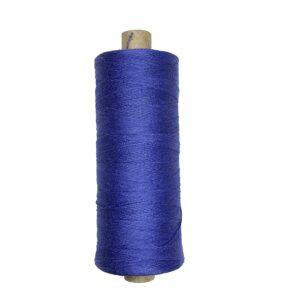 produktbild på bockens lingarn mörkblå 138