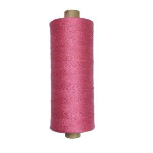 produktbild på bockens lingarn rosa 30