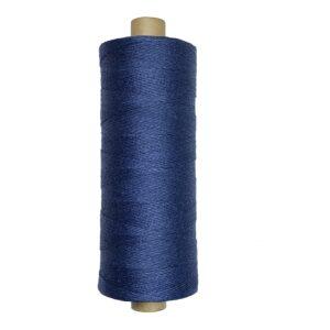 produktbild på bockens lingarn jeansblå 603